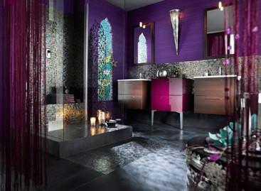 Idéias para renovar o banheiro