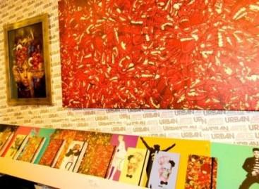 Urban Arts abre loja física