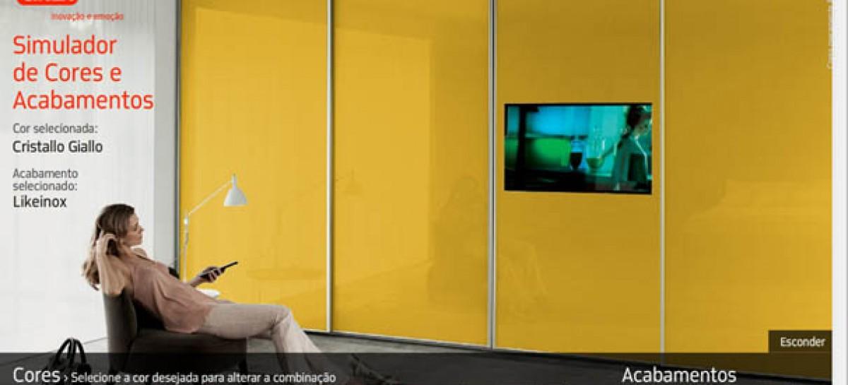 Cinex lança site interativo