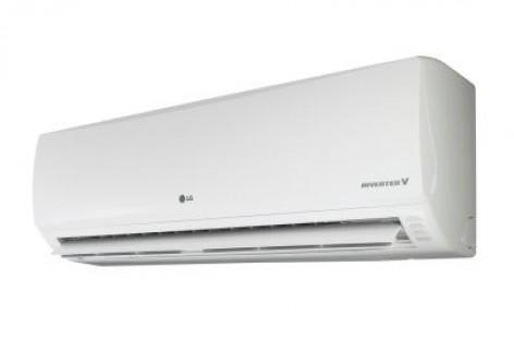 Ar-condicionado que economiza energia
