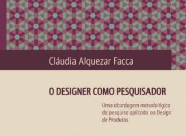 Livro sobre design do produto