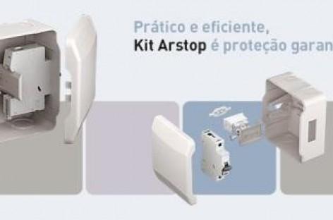 Proteção para aparelhos elétricos