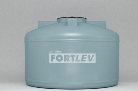 Cisternas verticais de polietileno