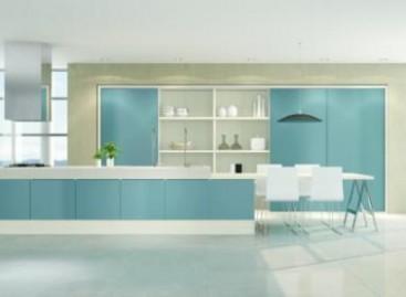 Mobiliário com design escandinavo
