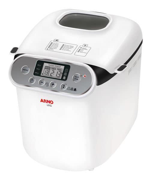 Máquina de pão Arno Uno
