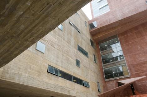 Concreto arquitetônico colorido: evento aborda assunto para profissionais do setor