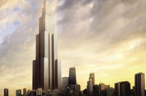 Construtora chinesa promete construir prédio mais alto do mundo em 90 dias