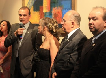 Confraternização da ASBRAV visa reunir representantes de vários setores