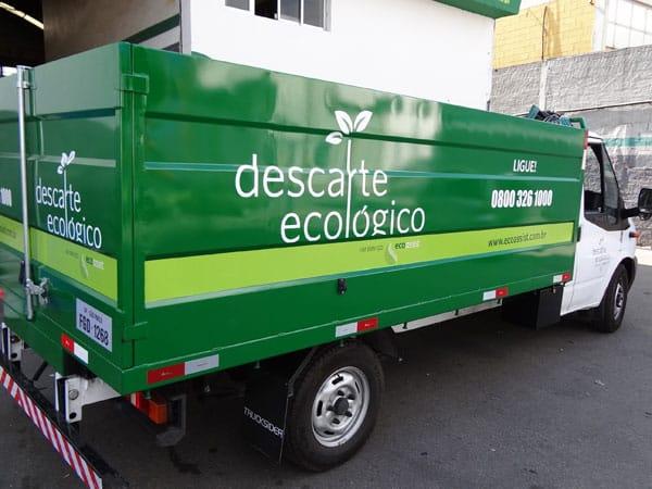 Descarte ecológico: veja como colaborar com o meio ambiente e organizar sua casa!