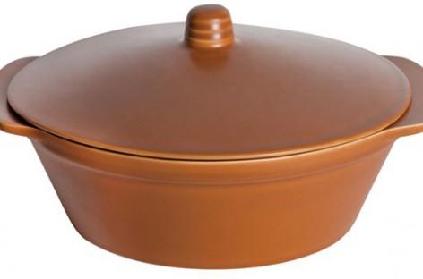 Cozinha rústica: faça uma bela feijoada em uma caçarola!