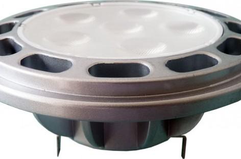 Lâmpadas com plug-in podem ser mais eficientes e econômicas em áreas grandes