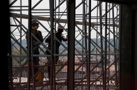 Trabalho em altura nas obras: nova Norma garante proteção ao trabalhador. Confira!