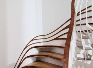 Escadas criativas ou diferentes