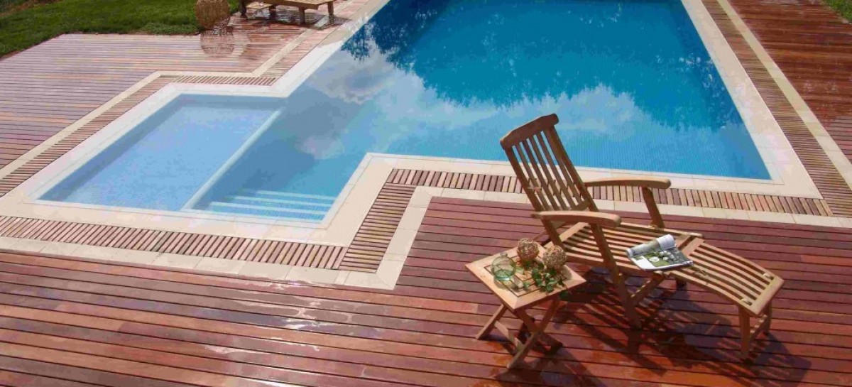 Tipos de piscina: qual o melhor?