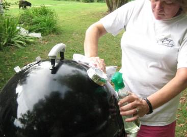 Dicas para manutenção e limpeza de churrasqueiras