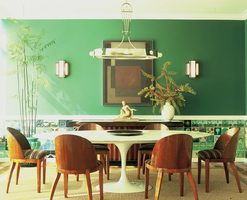 A decoração também pode ser um aopção para transformar o espaço (Foto: divulgação)