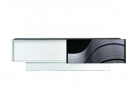 Buffet Oscar: Peça homenageia o arquiteto Oscar Niemeyer