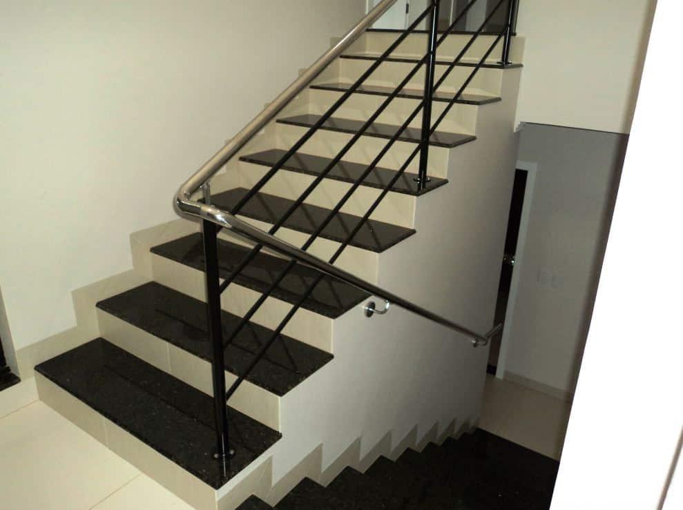 Escada de Cerâmica (Foto:Divulgação)