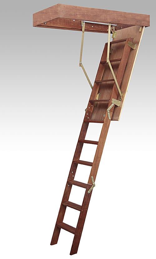 Escada embutida: saiba mais sobre esse elemento! (Foto:Divulgação)
