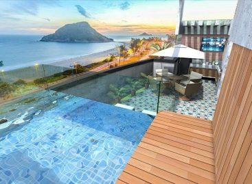 Arquiteto Leandro Rhiaff fala sobre tendências para quem quer construir uma piscina