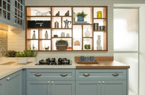 Puxadores de móveis: Saiba como escolher o modelo ideal para armários e gavetas